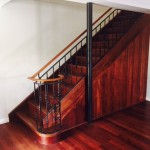 Timber Staircases & Flooring